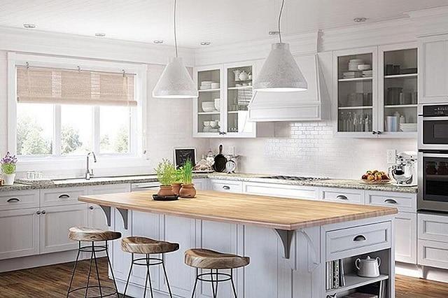 Заменете вашия кухненски кът