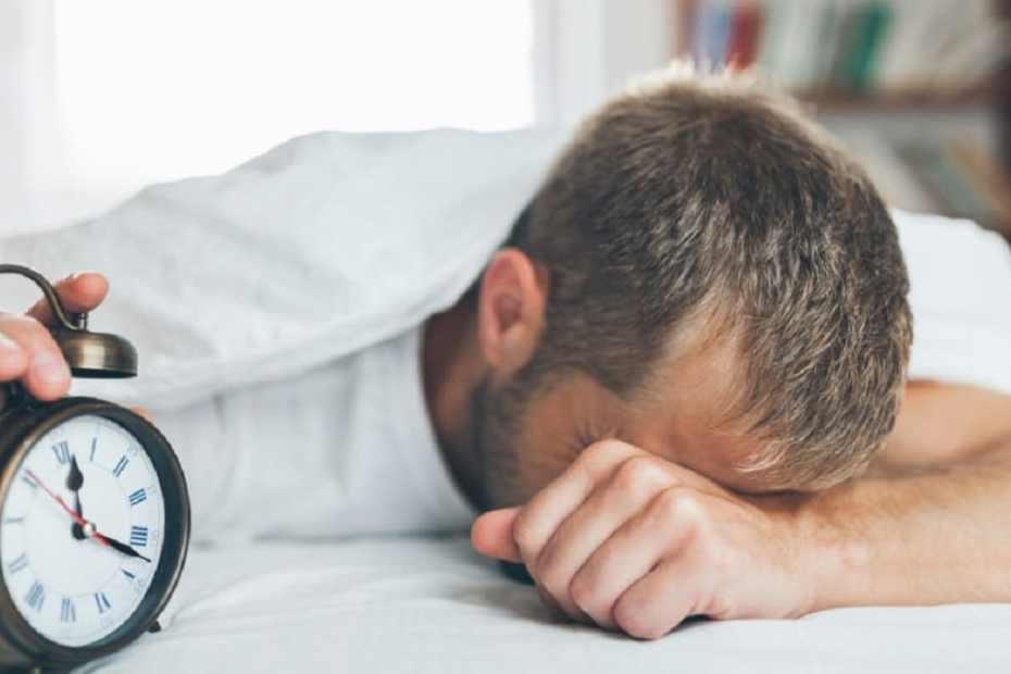 Как да увеличим дълбокия сън - 10 съвета + предимства