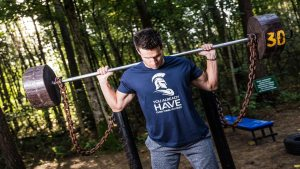 Най-добрите упражнения за отслабване - как да влезнем във форма