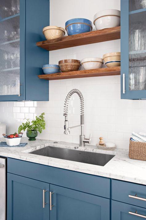 Инсталирайте нов кран - как да обновим нашия дом