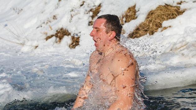 Ползите от студеното излагане - как да се къпем със студена вода