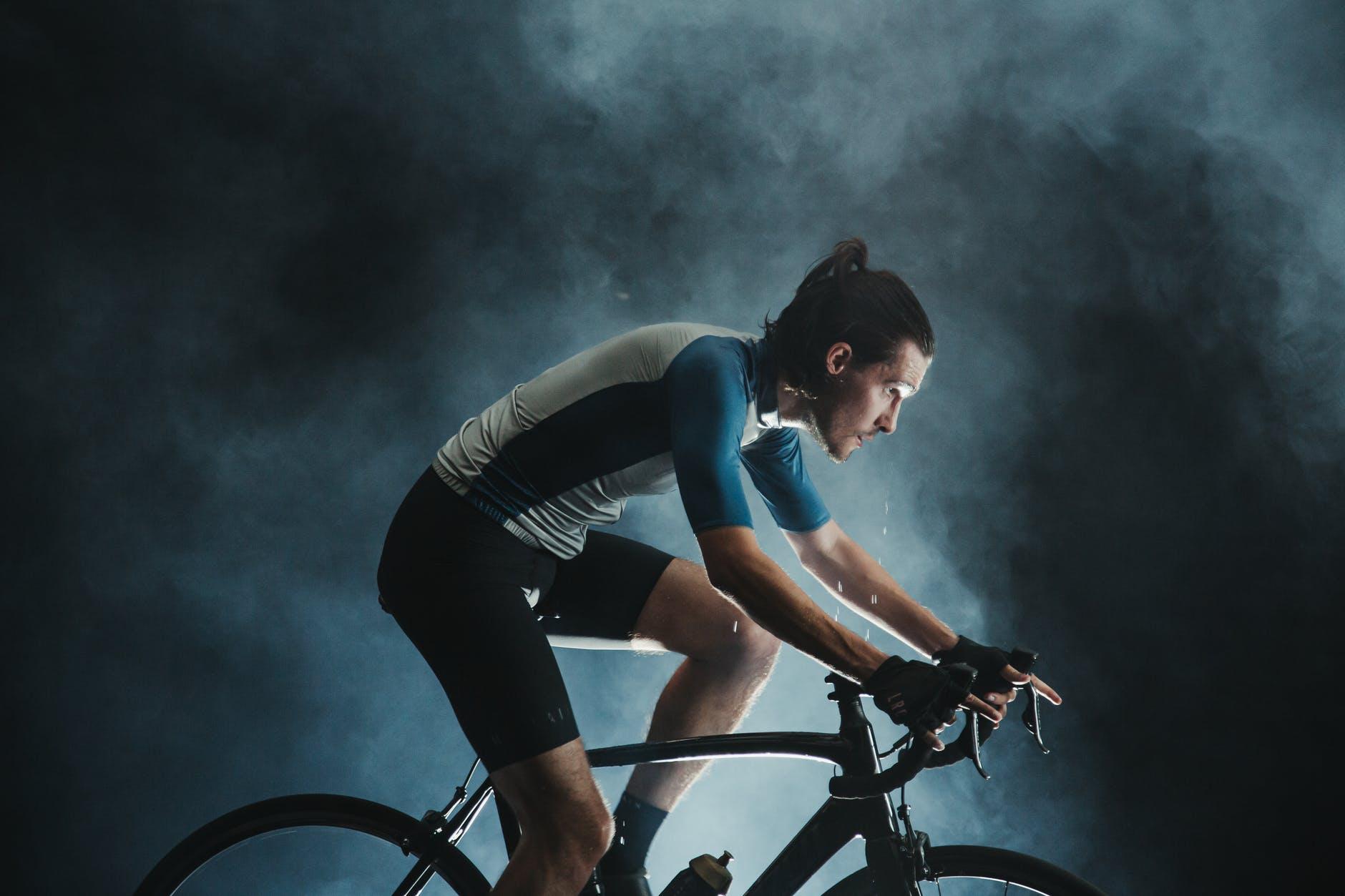 Колоездене - най-добрите упражнения за отслабване