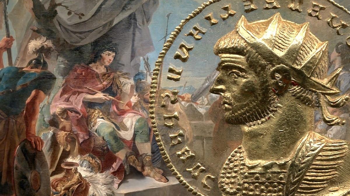 Аврелиан - най-важните императори на Римската империя