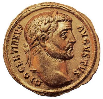 Диоклециан