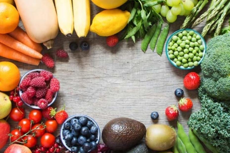 Как да се храним здравословно, за да не боледуваме почти никога