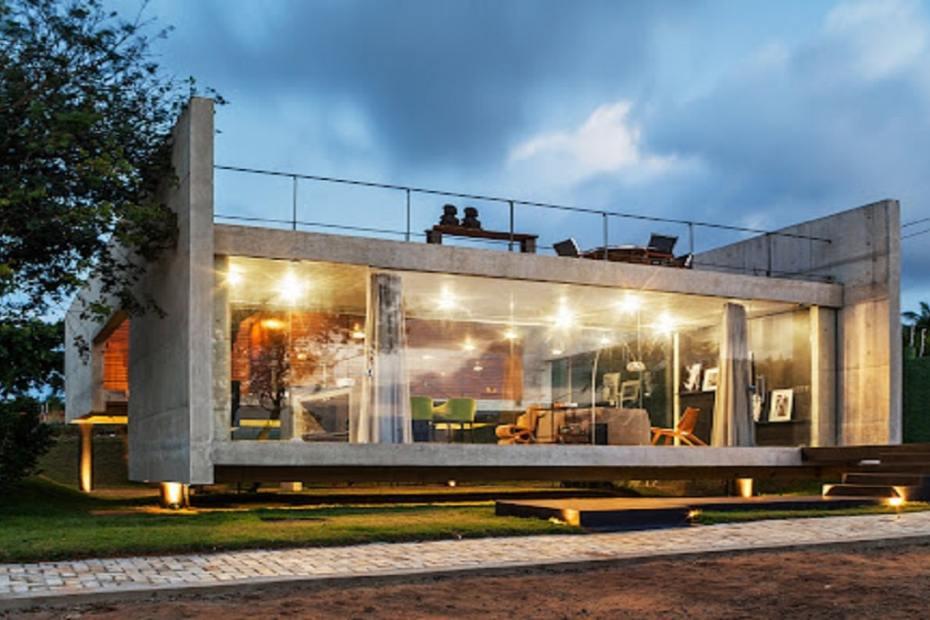 Как да си построим евтина къща - 10 подходящи съвета и идеи