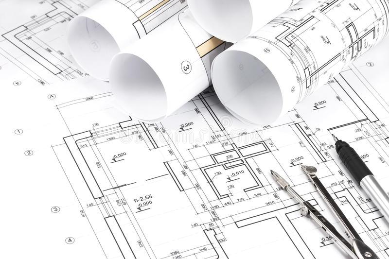 Осигурете си одобрени планове предварително - как да си построим евтина къща