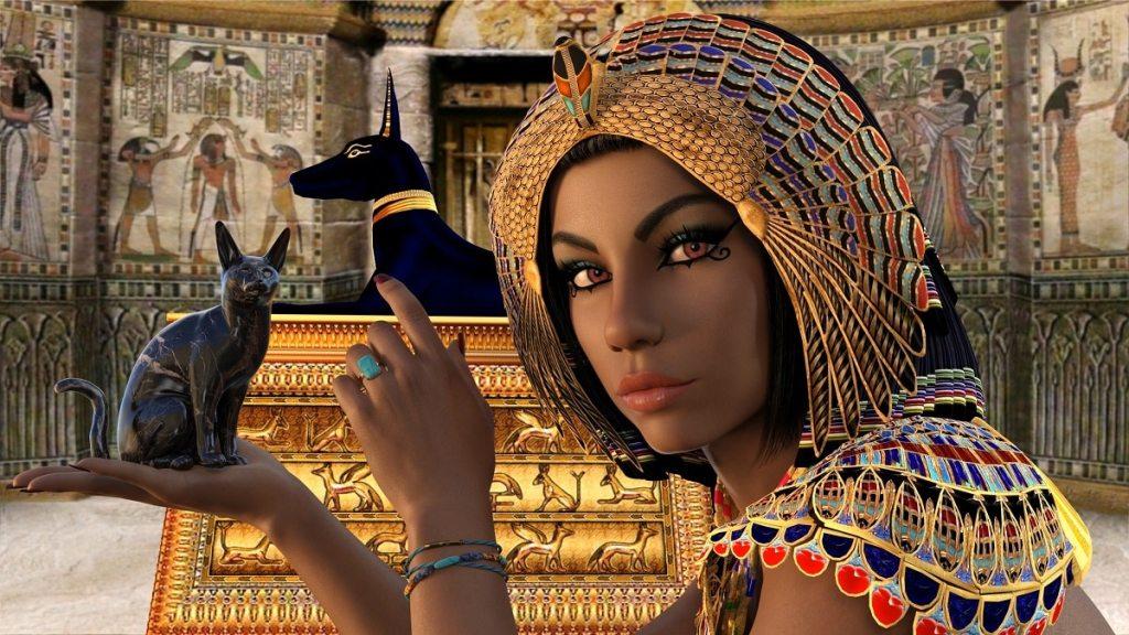 Най-важните фараони в древен Египет - Топ 10 класация