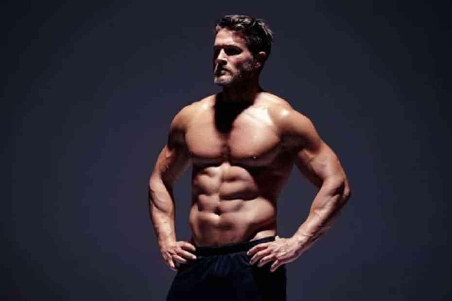 Как да разширим гърба само за 28 дни с подходящите упражнения
