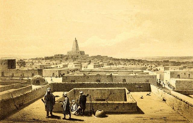 Паметниците на Тимбукту, Мали - унищожени обекти на културното наследство