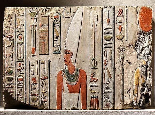 Ментухотеп II - най-важните фараони в древен Египет