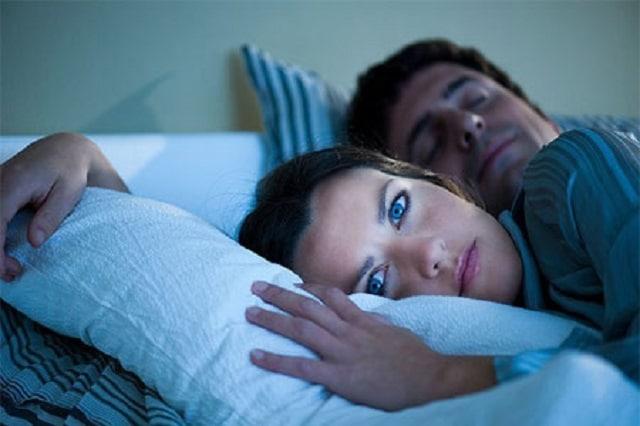 """Дайте си команда - """"не заспивай"""" - как да заспим бързо"""