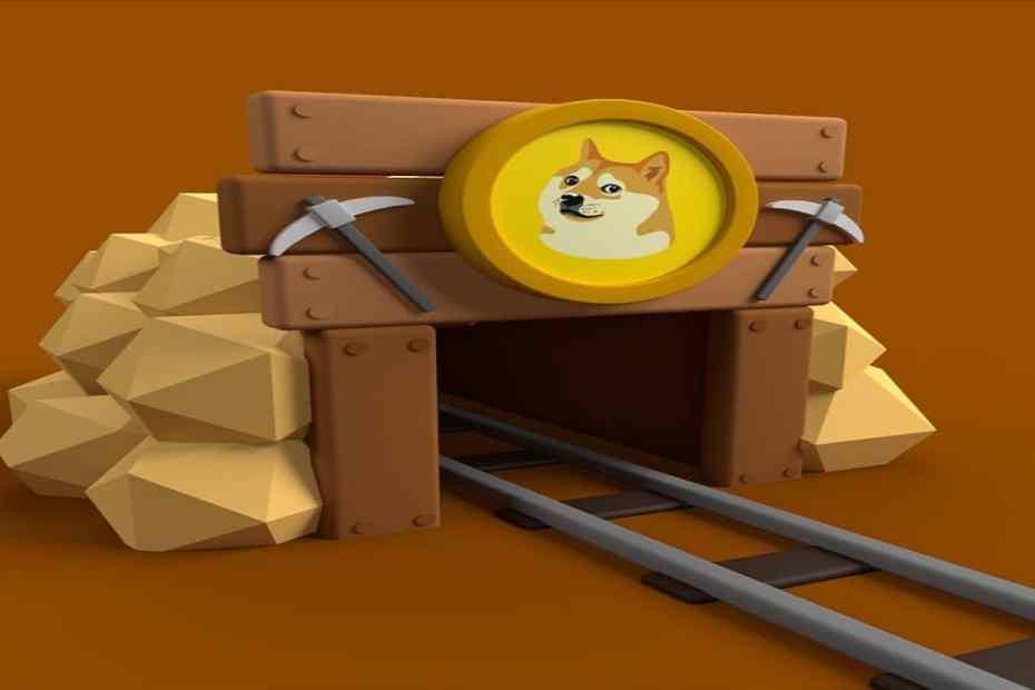 Как да копаем dogecoin - любимата криптовалута на Илон Мъск