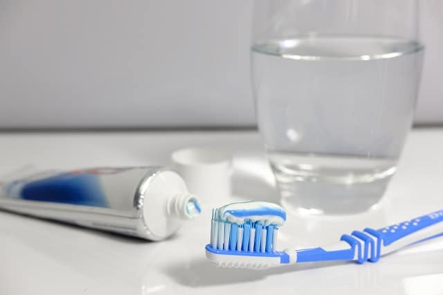 Кога трябва да си мием зъбите?