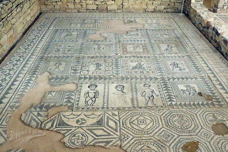 Най-добрите археологически реставрации в света - къде е България