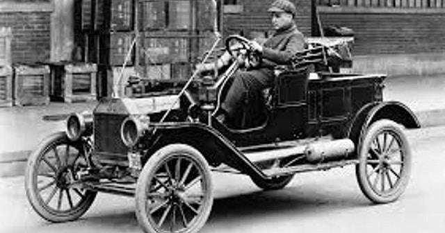 Електрическите автомобили - 10 открития настъпили доста преди времето си