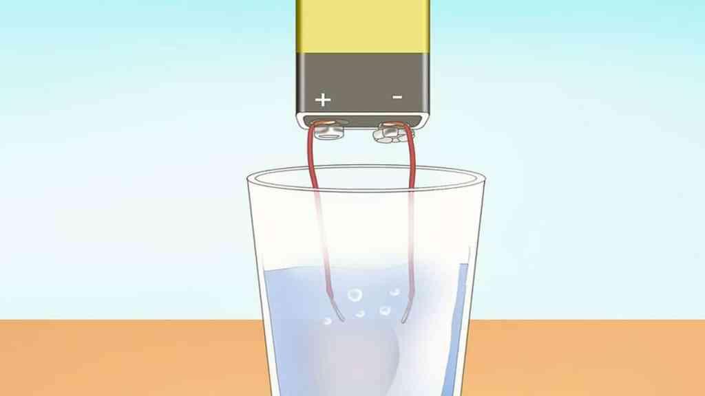 Как да направим водород сами - бъдещото екологично гориво