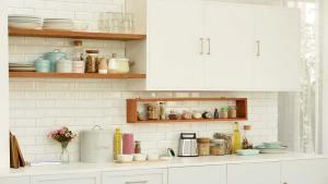 Как да организираме кухнята - 11 гениални решения