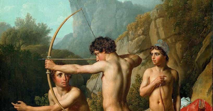 Спартанските деца били отгледждани за война - ужасяващи факти за древните Спартанци